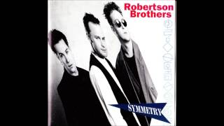 The Robertson Brothers - River of Fire