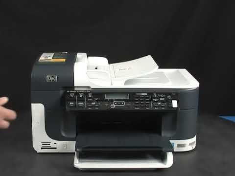 HP OFFICEJET J6400 ALL-IN-ONE PRINTER WINDOWS DRIVER DOWNLOAD