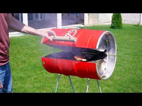 GENIUS Coca Cola BBQ From KEG