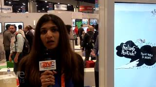 DSE 2015: Google Chrome Features Signage Kiosks with System Stats and Scheduled Content