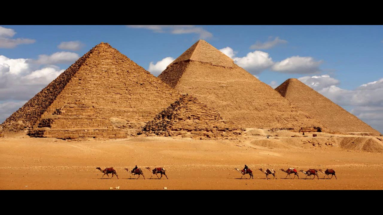 Arquitectura egipcia construcciones del antiguo egipto for Arquitectura egipcia