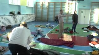 Мгновенный гипноз. Эльман Османов 2014. Video