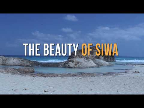 The Beauty of Siwa Egypt | PPMI Mesir