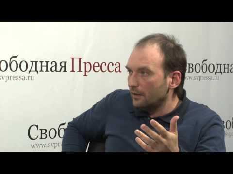 """Александр Караваев: """"Крым"""