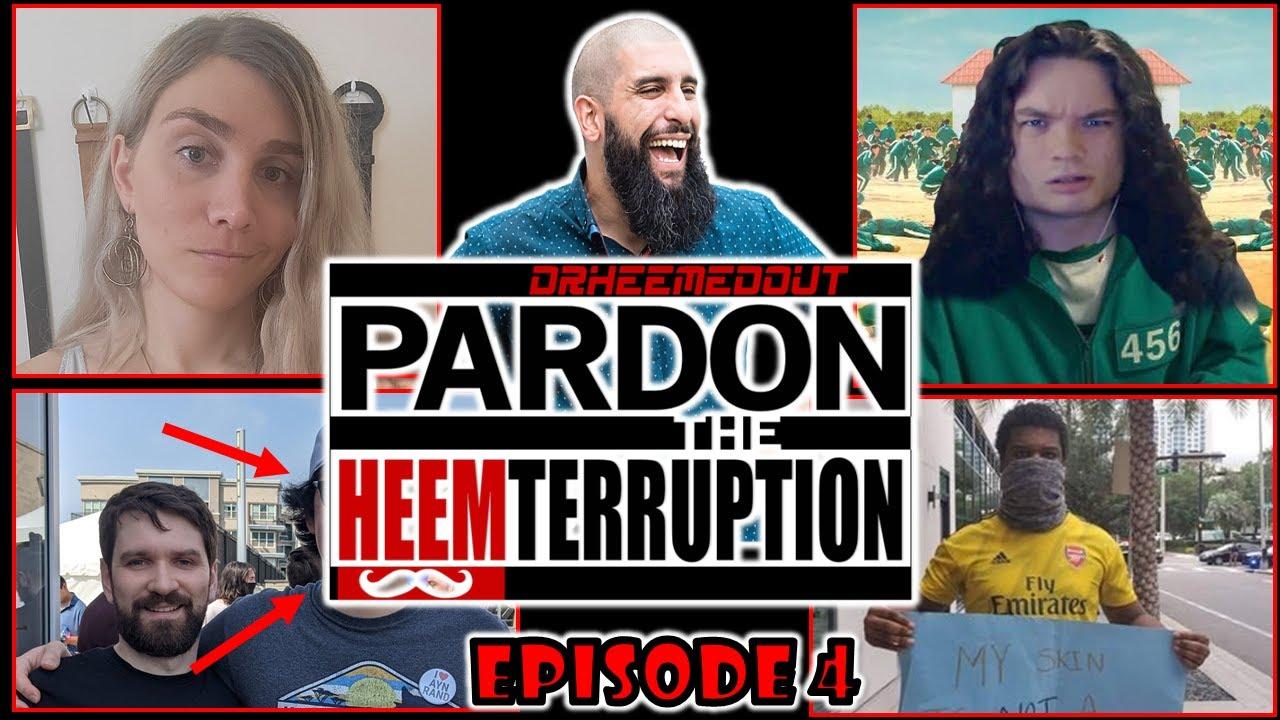 Download Pardon The Heemterruption Ep. 4 ft DylanBurnTV, Aston Mack, RGR & MORE!