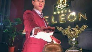 Отель Элеон,10 серия,премьера 13 декабря 2016,смотреть онлай анонс на канале СТС,