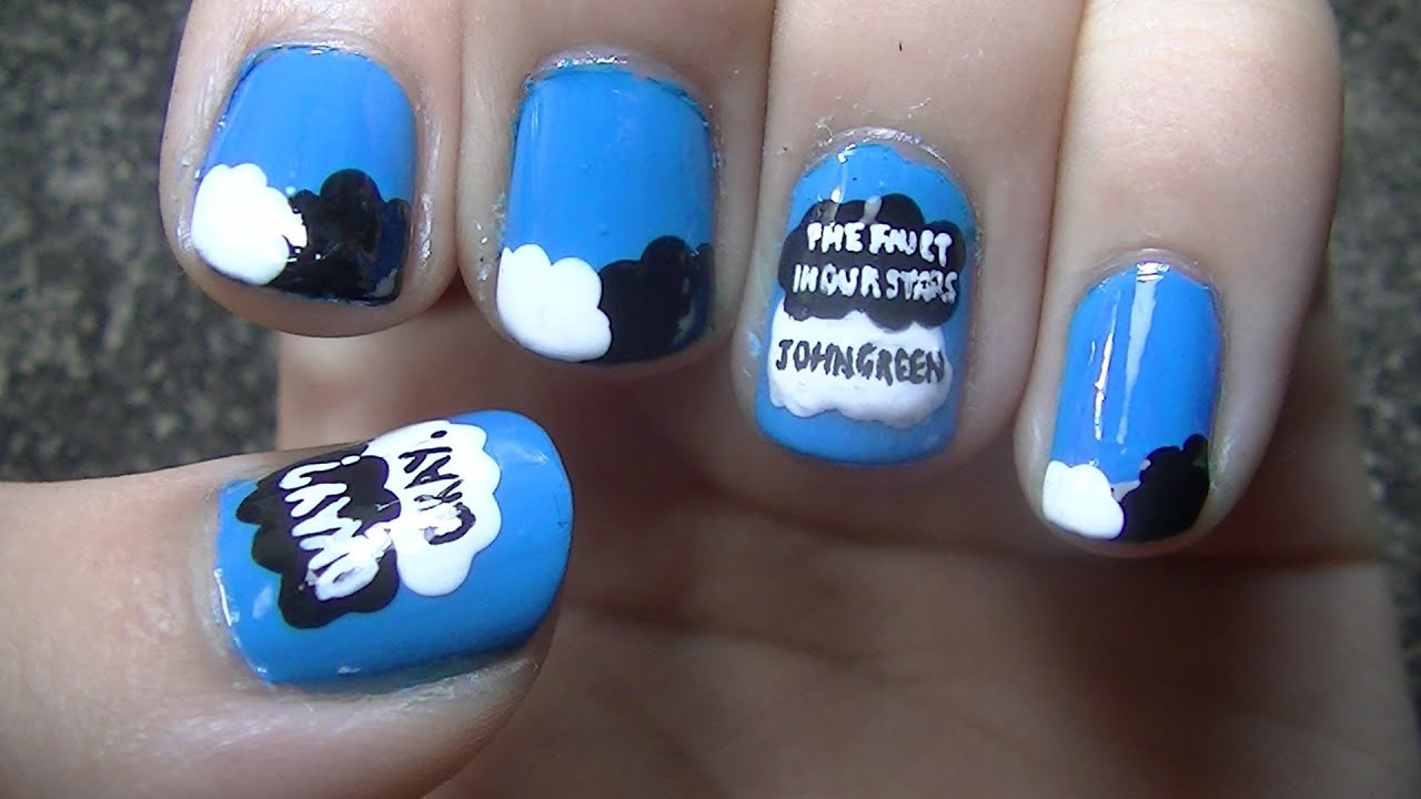 Divergent Nail Art Nails Gallery