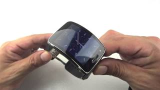 "Samsung Gear S ""Full Review"""
