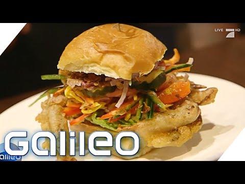 Die neuesten Food-Trends aus New York | Galileo | ProSieben