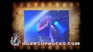 Doro Pesch Discusses 25 Years Of Rock N
