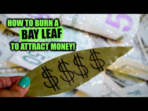Repeat 5 REASONS TO SLEEP WITH A BAY LEAF UNDER YOUR PILLOW