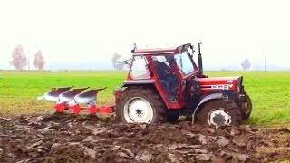 Fiat 8088 4x4 Traktor