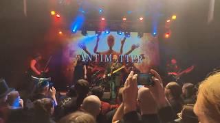Antimatter - The Last Laug live @ Doom Over Kyiv 12.10.2019
