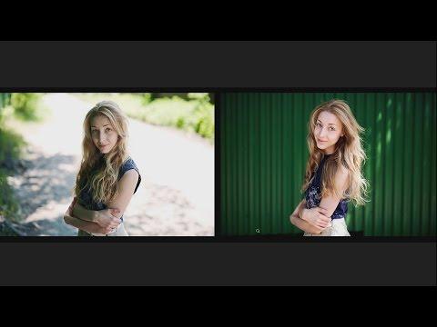 Как свет и направление съёмки влияют на фотографию? Видео от Антона Уницына