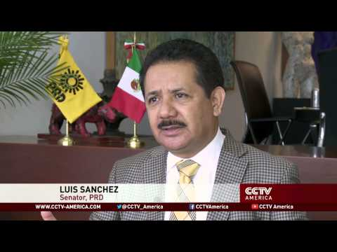 Mexico Lays out Energy Reform Rules