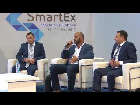 Telecom Innovators Panel