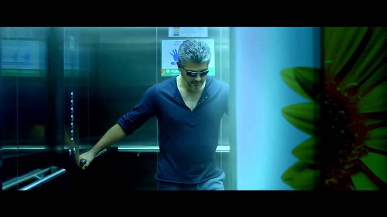 Thamizhachi stylish song hd