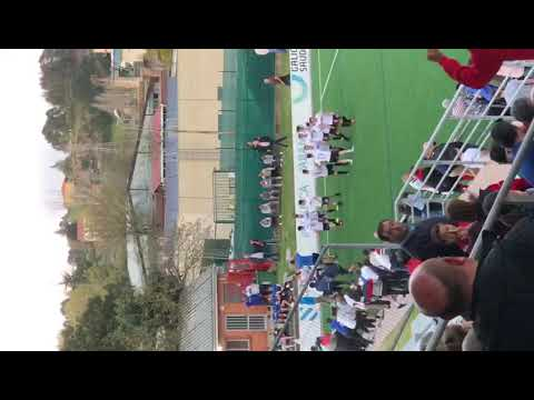 Gol Brais Ourense CF 3-2 UD Ourense Juvenil Liga Gallega