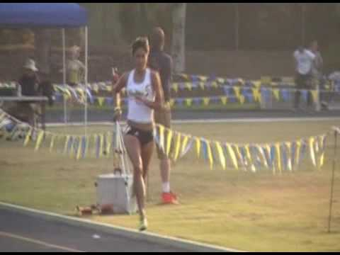 UCR Track and Field 09 Video