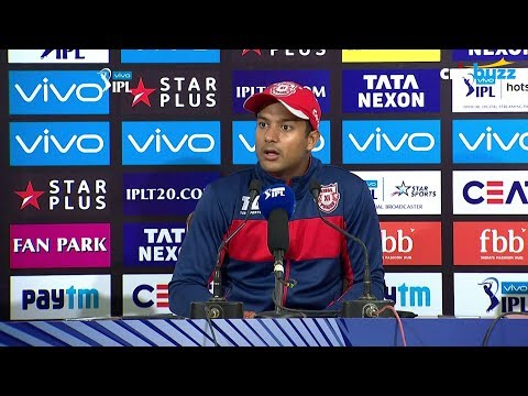 KXIP is not a one man show - Mayank Agarwal