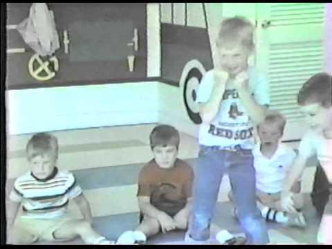 Bedford Village Morning School (1986)