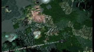 Dota Allstars - Clan FFF