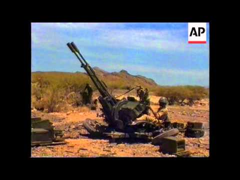 Yemen - Fighting For Control Of Aden Continues
