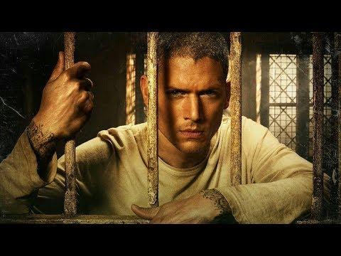 Michael Scofield Tattoo