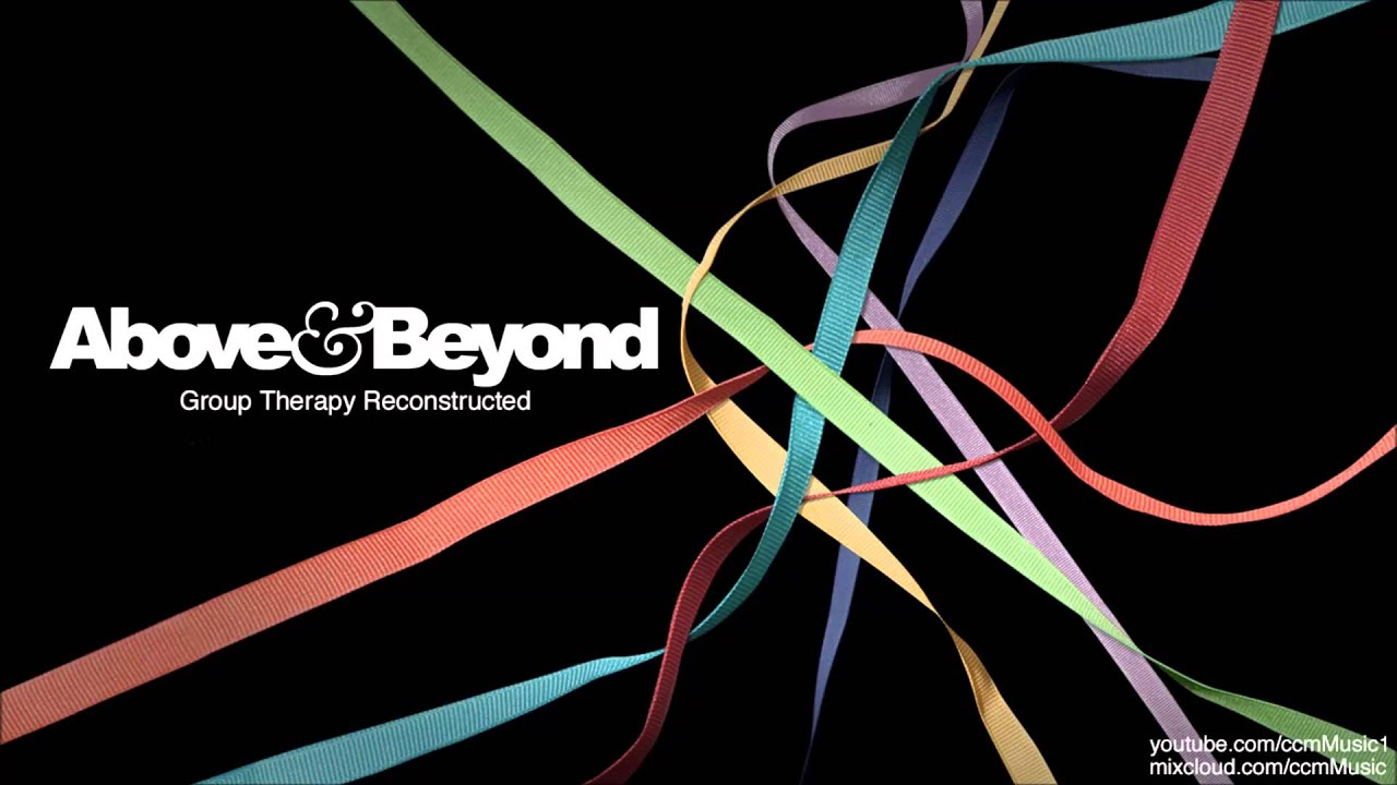 Above & Beyond - Group Therapy Reconstructed (The Remixes) - YouTube