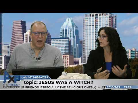 Atheist Experience 22.29 with Tracie Harris and Don Baker
