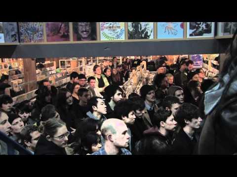 Do Make Say Think - Goodbye Enemy Airship - Live At Sonic Boom Records
