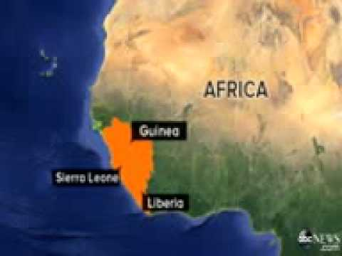 Ebola Outbreak in Guinea Crosses Borders