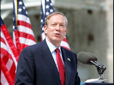 All About George Pataki - US Presidential Election 2016 Republican Candidate