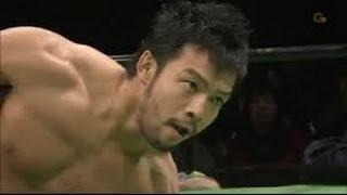 Kenta Signing With WWE???!!