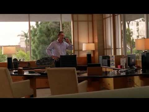 William Fichtner in Entourage