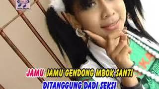 Download Mp3 Kiki Anggun - Jamu Gendong