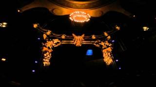 Overture (The Phantom of the Opera)