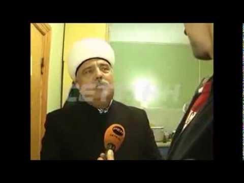 Председатель ДУМНО Гаяз Закиров может рассказать все, кроме правды.