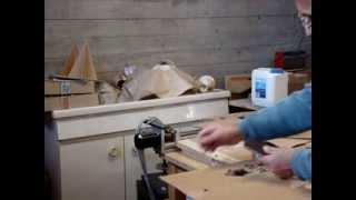 Fresa per taglio cartone a mano libera