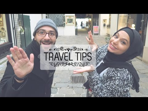 Travel Tips | نصائح للسفر *MOST REQUESTED VIDEO*