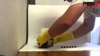 Aktivace autobaterie AGM (nalévání elektrolytu)