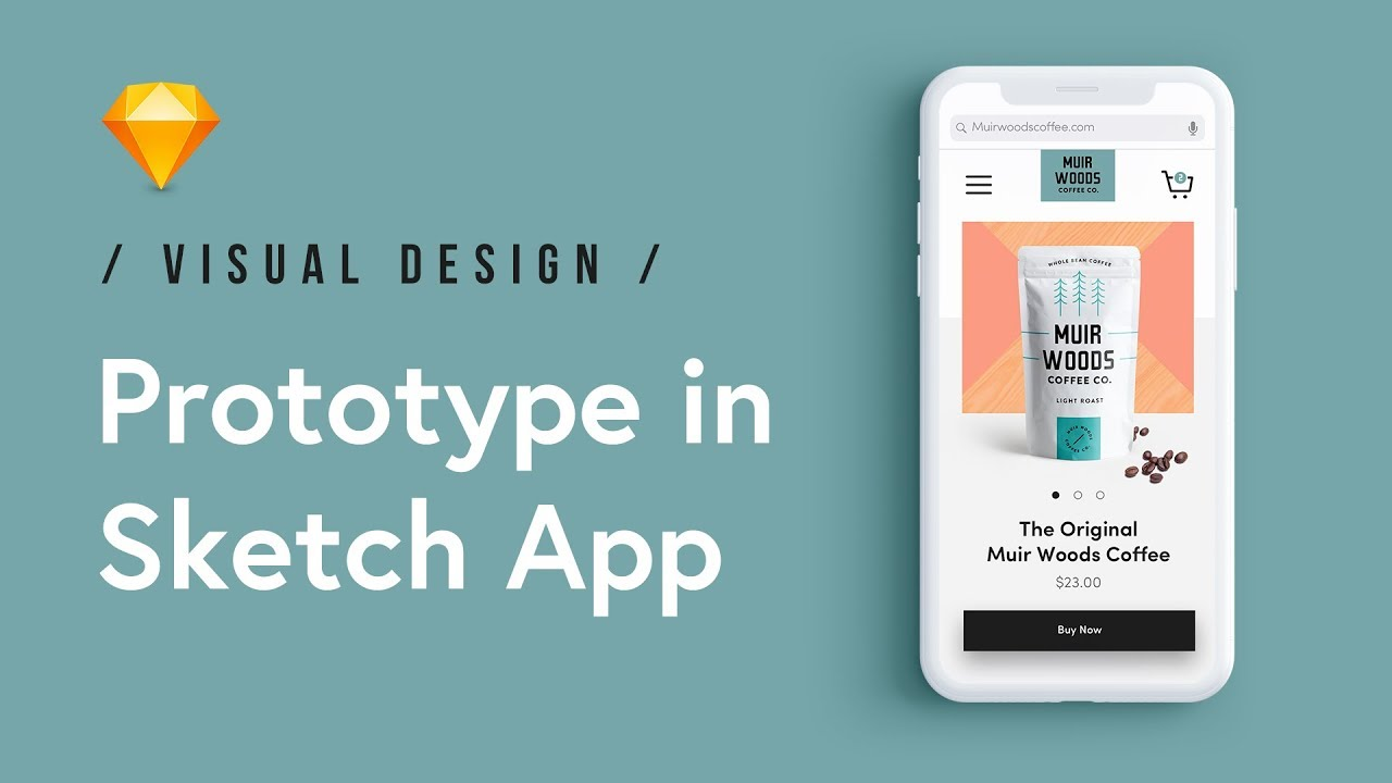 How To Design and Prototype in Sketch 49