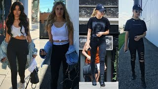 GET THE LOOK: Celebrity Style for LESS! Hailey Baldwin, Madsion Beer, Bella Hadid