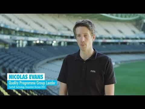 VU FIFA Research Project - Electronic Performance Tracking Systems