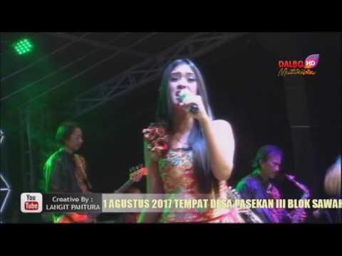 RANGDA ABG DJ | ANICA NADA | 1 AGUSTUS 2017 | PASEKAN | INDRAMAYU