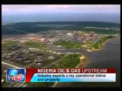 Nigeria Oil and Gas Upstream.flv