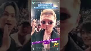 EXILE ATSUSHI TAKAHIRO ÜSA MAKIDAI 松本利夫 AKIRA SHOKICHI NESMITH ...