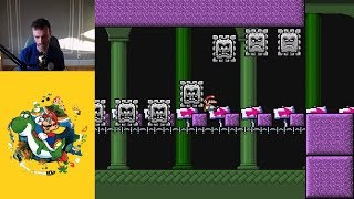 Storks and Apes and Crocodiles (SMW Hack) - Part 41