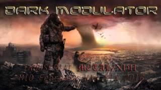 INDUSTRIAL METAL/NDH February WAR MIX 2016 From DJ DARK MODULATOR
