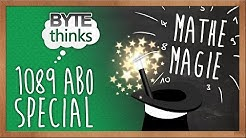 MATHE MAGIE: Zaubertricks mit Mathe!